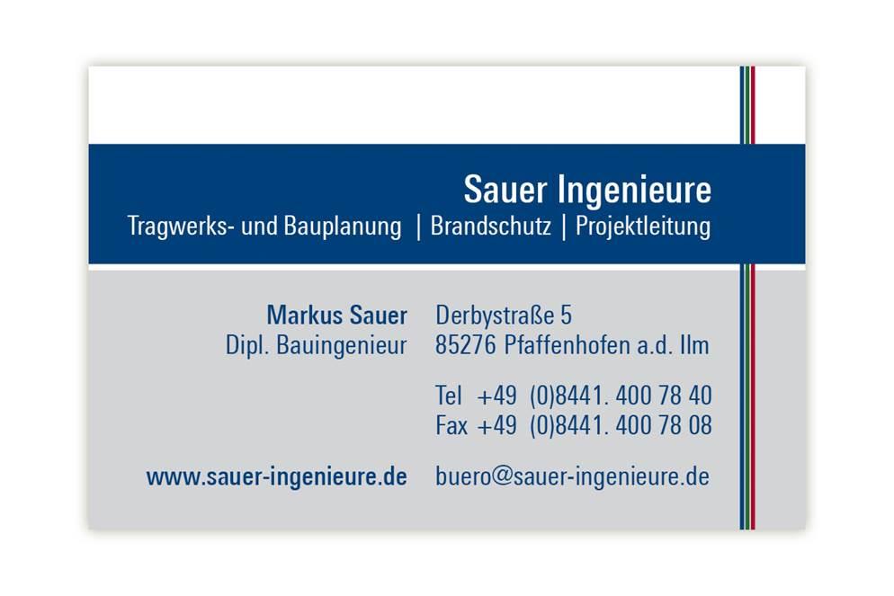 Ibs Bau Und Tragwerksplanung Projektleitung Dipl Ing